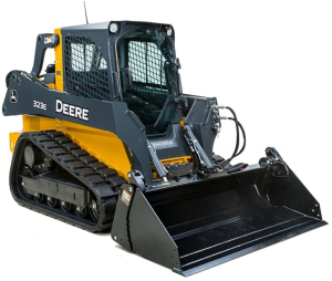 John Deere 319E, 323E Skid Steer & Compact Track Loader (Man.Contrls) Diagnostic Manual (TM13008X19) | Documents and Forms | Manuals