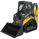 John Deere 317G Compact Track Loader Diagnostic & Test Service Manual (TM13850X19) | Documents and Forms | Manuals