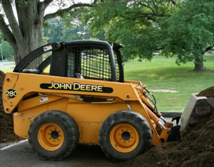 john deere skid steer loader type 280 diagnostic and repair technical service manual (tm1749)