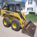 John Deere 325, 328 Skid Steer Loader Diagnostic, Operation and Test Service Manual (TM2191) | Documents and Forms | Manuals