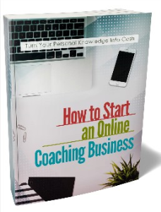 How To Start Online Coaching Business | eBooks | Business and Money