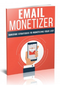 email monetizer