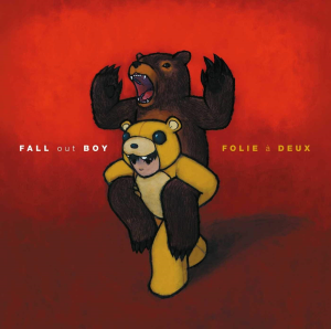 fall out boy folie a deux (2008) (island records) (13 tracks) 320 kbps mp3 album
