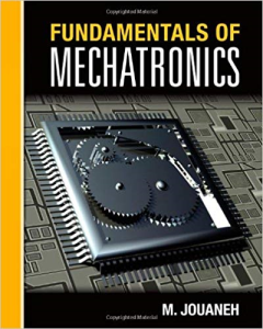 Fundamentals of Mechatronics 1st Edition | eBooks | Science