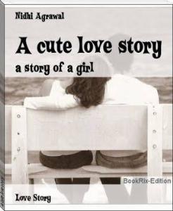 a cute love story