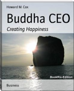 buddha ceo