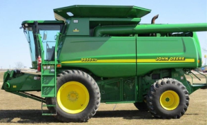 John Deere 9650 STS (SN.-695500) , 9750 STS (SN.-695600) Combines Diagnostic Service Manual (tm1902) | Documents and Forms | Manuals