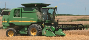 john deere 9560, 9660 combines (sn. 705201-) diagnistic, operation and test service manual (tm2162)