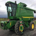 John Deere 9780 CTS Combines (European Version) Diagnosis and Tests Service Manual (tm4713) | Documents and Forms | Manuals
