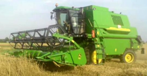 john deere 1450, 1550, 1450cws, 1550cws, 1450wts, 1550wts combines repair service manual (tm4714)