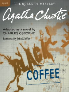 Black Coffee | eBooks | Classics
