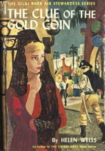 the clue of the gold coin by helen wells - digital book