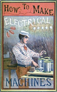 how to make electrical machines by r. a. r. bennett - digital book