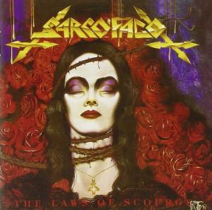 sarcofago the laws of scourge (1991) (cogumelo records) (9 tracks) 320 kbps mp3 album