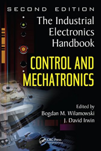 Control and Mechatronics (English Edition) | eBooks | Science