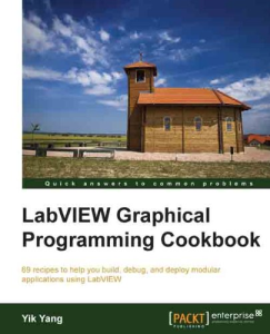 labview graphical programming cookbook (english edition) format kindle