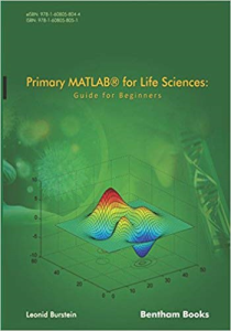 primary matlab® for life sciences: a guide for beginners (anglais) broché – 15 février 2018