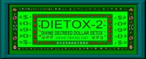 DIETOX-2_$090$ aqua frm | Photos and Images | Digital Art