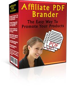 affiliate pdf brander