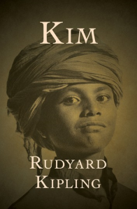 Rudyard Kipling - Kim | eBooks | Classics