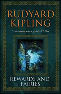 rudyard kipling - rewards and fairies