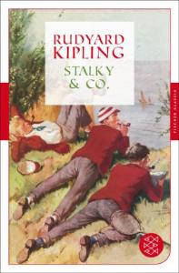 Rudyard Kipling - Stalky & Co | eBooks | Classics
