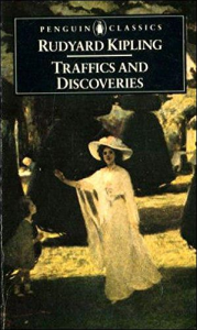 Rudyard Kipling - Traffics and Discoveries | eBooks | Classics