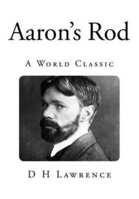 First Additional product image for - Aaron's Rod