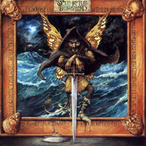 JETHRO TULL The Broadsword And The Beast (2005) (RMST) (CHRYSALIS RECORDS) (18 TRACKS) 320 Kbps MP3 ALBUM | Music | Rock
