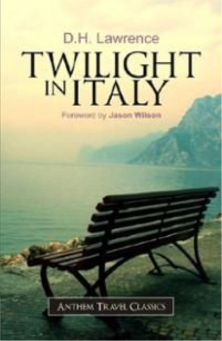 First Additional product image for - Twilight in Italy