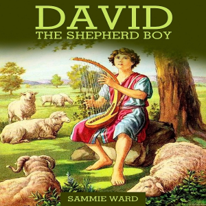 david the shepherd boy (sample)