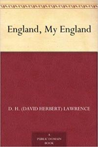 England, My England | eBooks | Classics