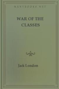 War of The Classes | eBooks | Classics