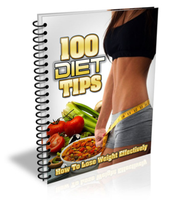 First Additional product image for - 101 Diet Tips