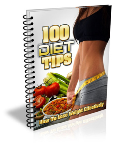 101 Diet Tips | eBooks | Health