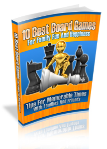10 best board games for family fun