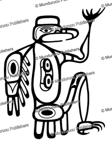The mythological Haida figure Oolala, James G. Swan, 1874 | Photos and Images | Travel