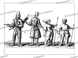 Eskimo of Greenland and Nova-Zembla, Joseph Franc¸ois Fiteau, 1751   Photos and Images   Travel