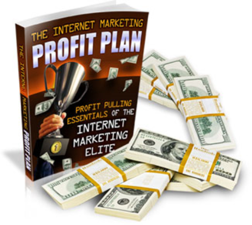 First Additional product image for - Internet Marketing Profit Plan