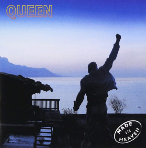 QUEEN Made In Heaven (1995) (HOLLYWOOD RECORDS) (13 TRACKS) 320 Kbps MP3 ALBUM | Music | Rock