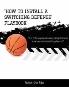 how to install a switching defense