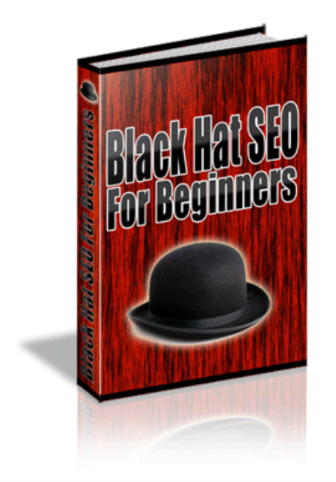 First Additional product image for - Black Hat SEO For Beginners