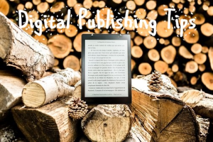 digital publishing tips