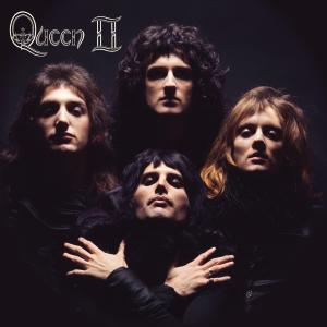queen queen ii (2011) (rmst) (hollywood records) (11 tracks) 320 kbps mp3 album
