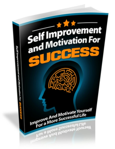 Self improvement and motivation for success | eBooks | Self Help