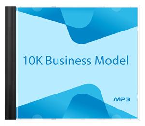 10k business model