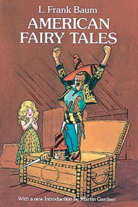 American Fairy Tales | eBooks | Classics