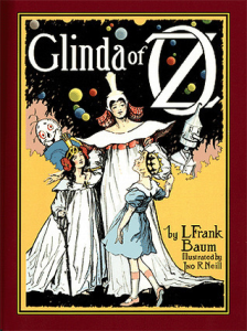 Glinda of Oz | eBooks | Classics