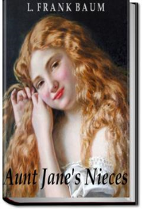 Aunt Jane's Nieces Abroad | eBooks | Classics