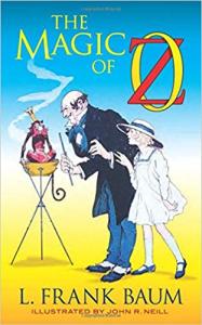 The Magic of Oz | eBooks | Classics